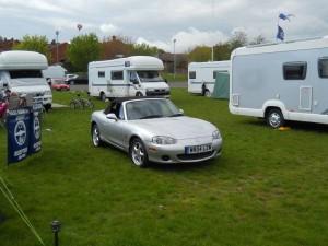 Bridport Rally 2012